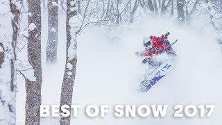 Powder Rewind| Best of Snow 2017