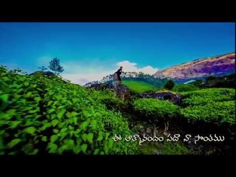 Nindu Paravasame - Raj Prakash Paul - New Telugu Christian Song