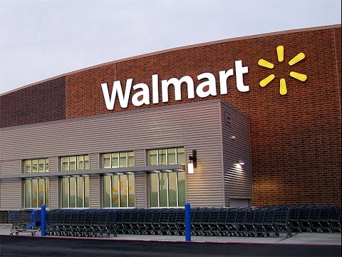 How Walmart is scheming to dodge even more BILLIONS in taxes...