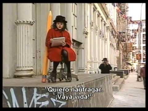 Trailer do filme Adieu, Babylone!