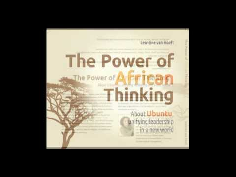 The Book: The Power of African Thinking