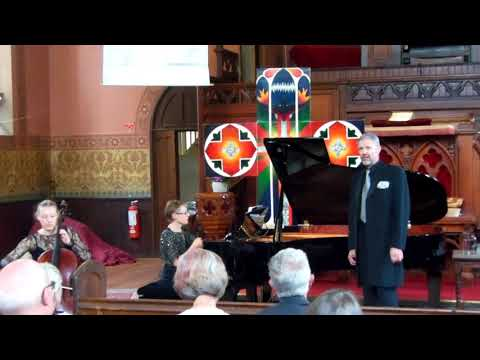 Resta immobile - from Guglielmo Tell (Rossini) performed by Lucas de Jong
