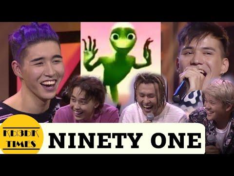 Ninety One - Толық Интервью - КЫЗЫК TIMES 2019