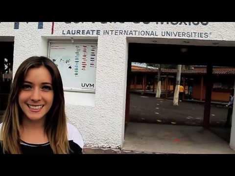 LS Universidad del Vale de México Lago de Guadalupe