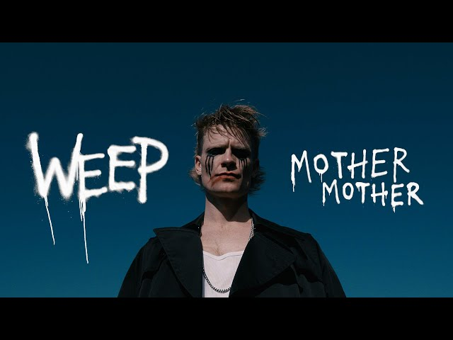 Mother Mother - Weep (Official Music Video)