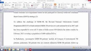 Video 19: Mendeley: H๐w to merge citations?