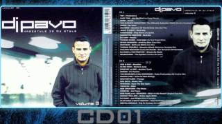 Dj Pavo Hardstyle Is My Style Vol 3 CD1 2004