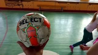 Эти лица того стоят!! Мальчики против Девочек - футбол после тренировки. Мурманск