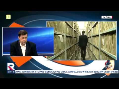 "W.Gadowski komentuje Spot o ""Polish Holocaust""  21.02.2018"