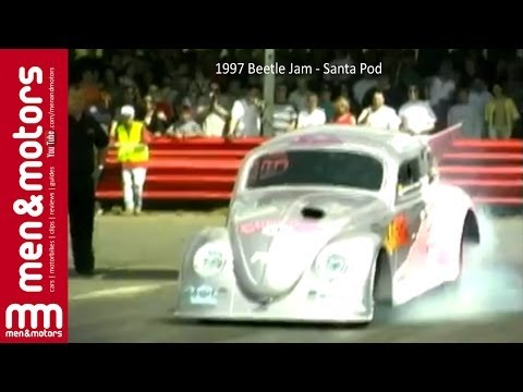 1997 Beetle Jam - Santa Pod