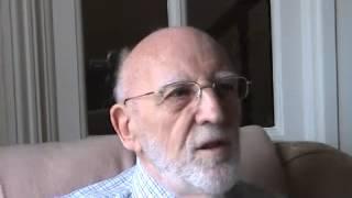 Jim Simes - Scientific Assistant, RGO 1954-55