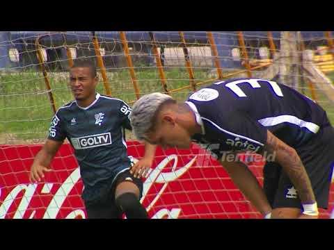 Montevideo City Club Nacional Goals And Highlights