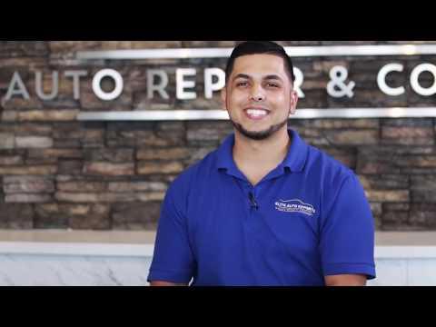 Best Auto Body Repair Shop Houston, TX  Elite Auto Experts