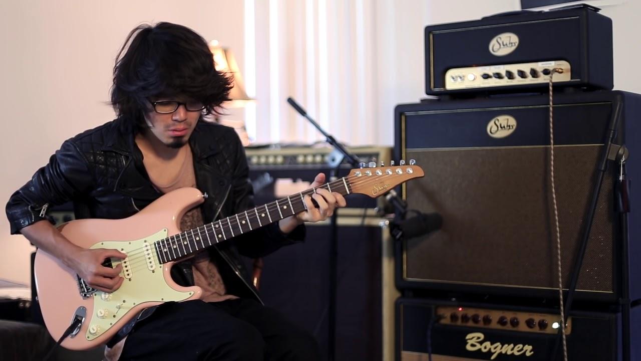 Beck guitar chords