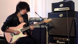 Mateus Asato - Empty Hands