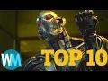 The Avengers: Age of Ultron ile ilgili 10 muhteşem gerçek!