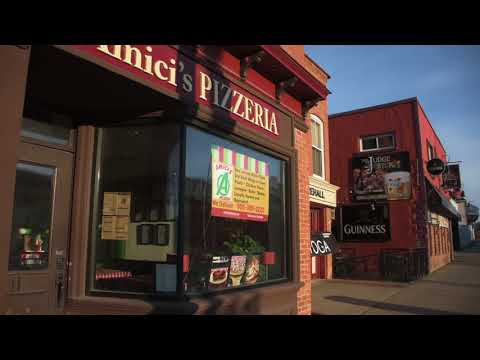 Take A Tour Of Grimsby, Ontario