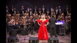 ПЕНЗАКОНЦЕРТ - Юбилейный концерт Елены Сафроновой (2016 год)