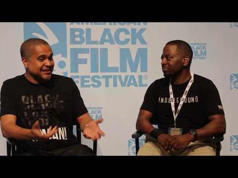 "ABFF 2017 - Irv Gotti Talks To Blackfilm.com About His New BET Series ""Tales"""