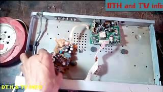 how to repair signal problem dth ( in Hindi) part--1  फ्री टू एयर डीटीएस की सिग्नल प्रॉब्लम्स को कैस