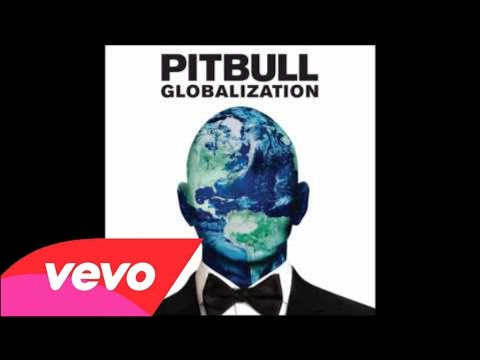Pitbull – Fun (Official Audio) ft. Chris Brown