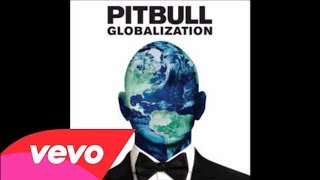 Pitbull Fun Official Audio Ft. Chris Brown