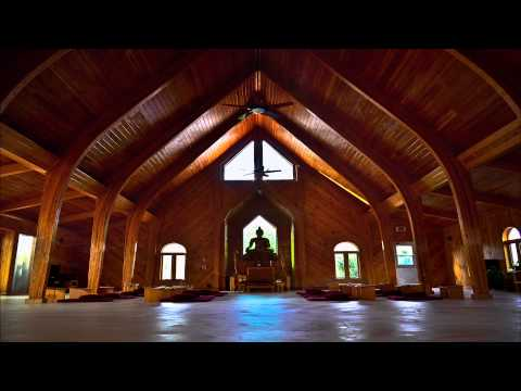 Guided Meditation on Anatta (No-Self) with Joseph Goldstein