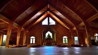 Guided Meditation on Anatta (No-Self) with Joseph Goldstein