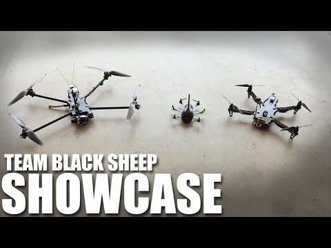 Flite Test - TBS Showcase