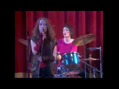 Pink Champagne - Stålmannen/kvinnan (live 1981)