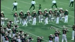 Madison Scouts Drum and Bugle Corps Malaguena 1988 DCI