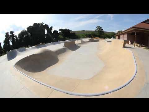 Radcliff Skate Park - Lexington NC