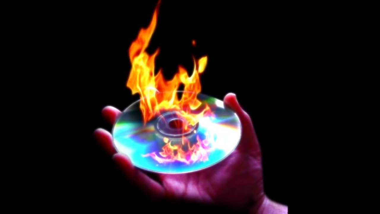 Best Free CD/DVD Burning Software