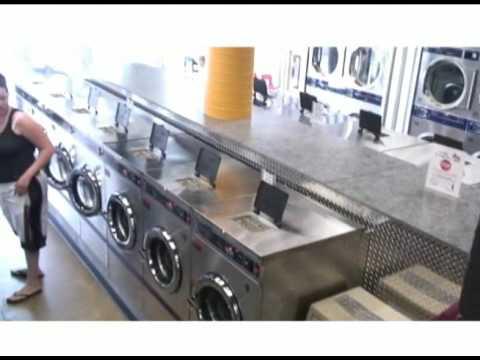 Monroe Laundry