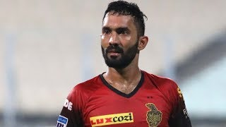 REVEALED: KKR clears the reason why Dinesh Karthik became the captain | IPL 2018
