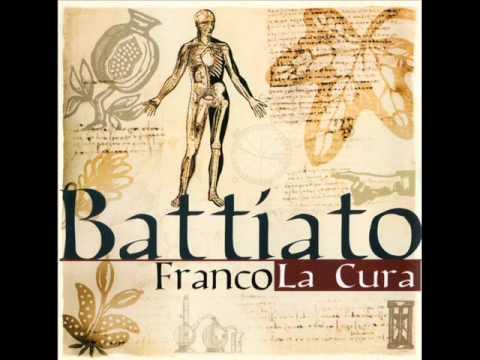 BATTIATO CURA SCARICA