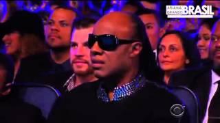 Скачать Ariana Grande And Babyface Stevie Wonder Cover