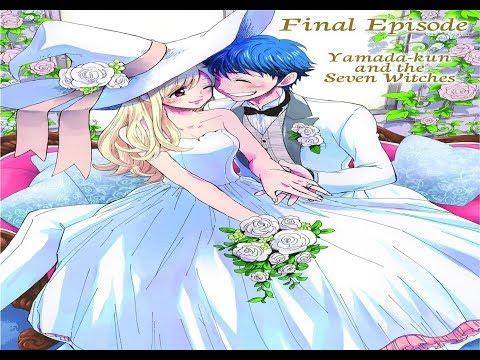 Yamada-kun to 7-nin no majo Manga 243 Español - FINAL