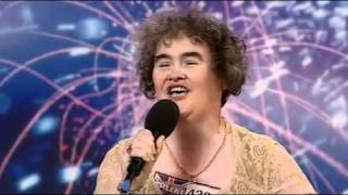 Video Britain's Got Talent - Susan Boyle First Audition download MP3, 3GP, MP4, WEBM, AVI, FLV Agustus 2018