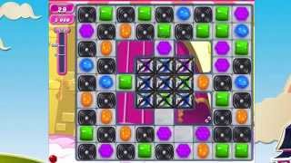 Candy Crush Saga Level 1007  No Boosters
