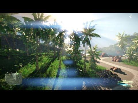 Crysis 1 BEST MOD 2016 *EPIC* Photorealistic By CryZENx | GTX Titan SLI SC