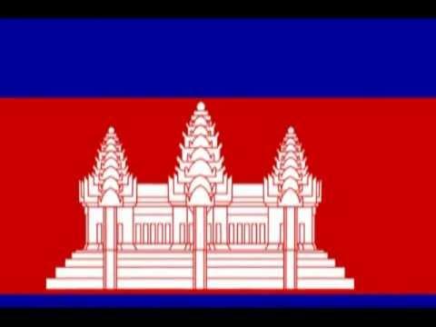 Kabinburi School 2 ASEAN - Cambodia (แนะนำประเทศกัมพูชา)