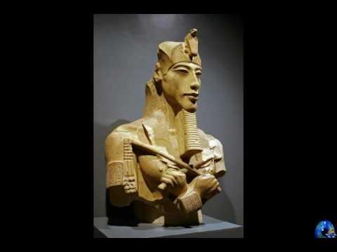 Luxor Museum Part 1