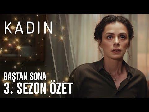 Baştan Sona 3. Sezon - Kadın