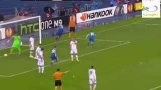 VIDEO Dnipro 1 - 0 Napoli [Europa League] Highlights - foot hd - Latest Football Highlights Goals