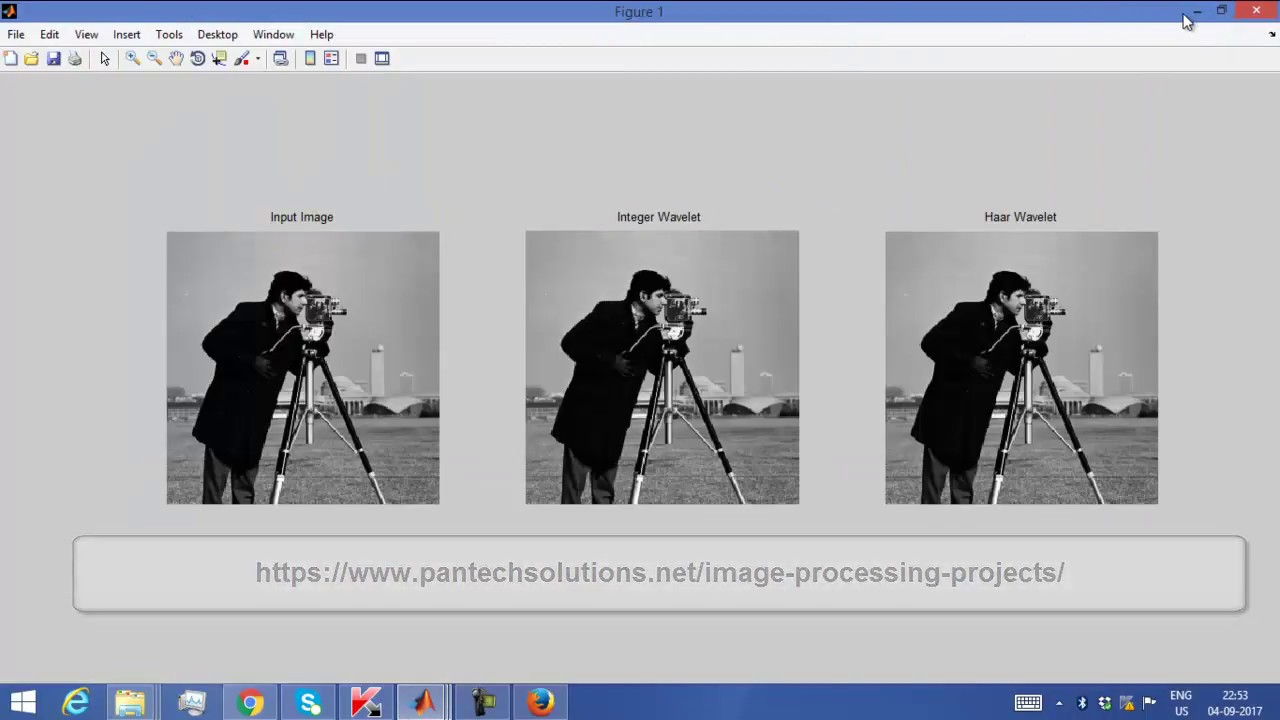 Top 100+ Image Processing Projects – Source Code and