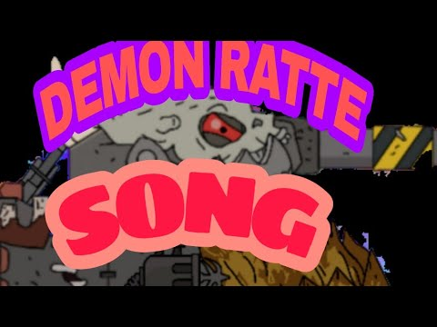 SONG FOR DEMON RATTE