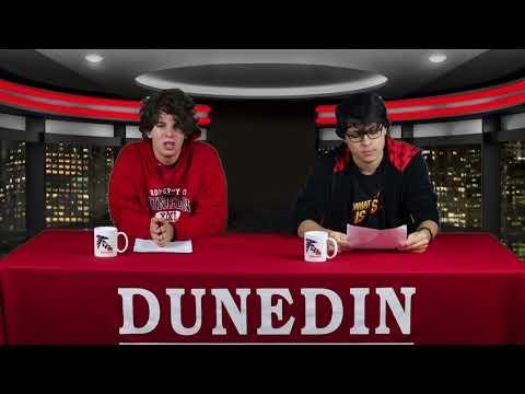 Dunedin High News | Feb. 20th