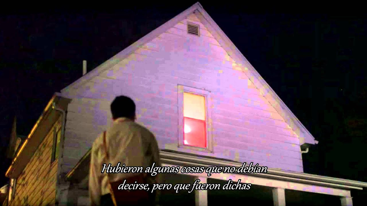 American Football - Never Meant. (Subs Esp) - YouTube
