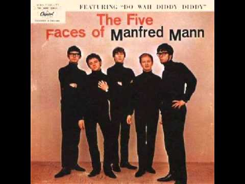 questions - manfred mann - YouTube